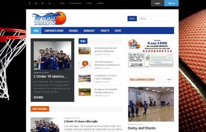 AD Basket Trinitapoli